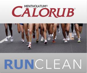 2 Calorub RunClean