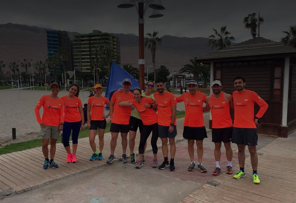 TopMan Half Series Iquique 2018