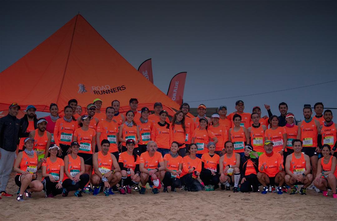 Maratón de Viña del Mar